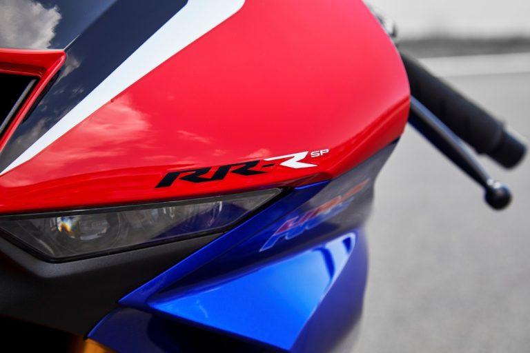 Honda CBR 600RR 2021