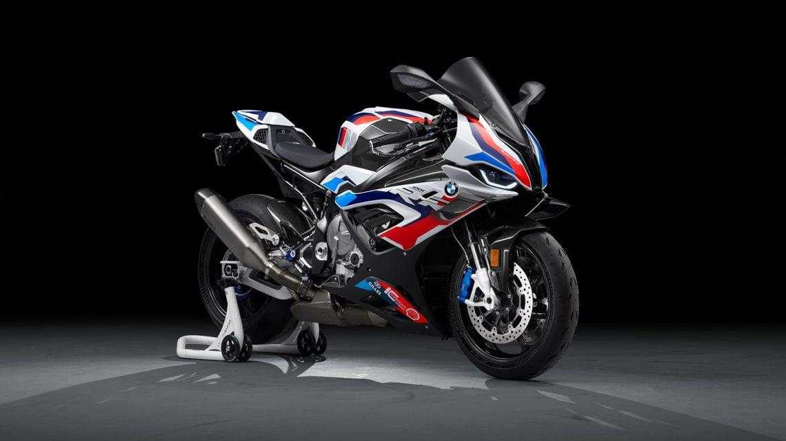 BMW M 1000 RR 2021