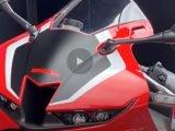 CBR600RR Honda
