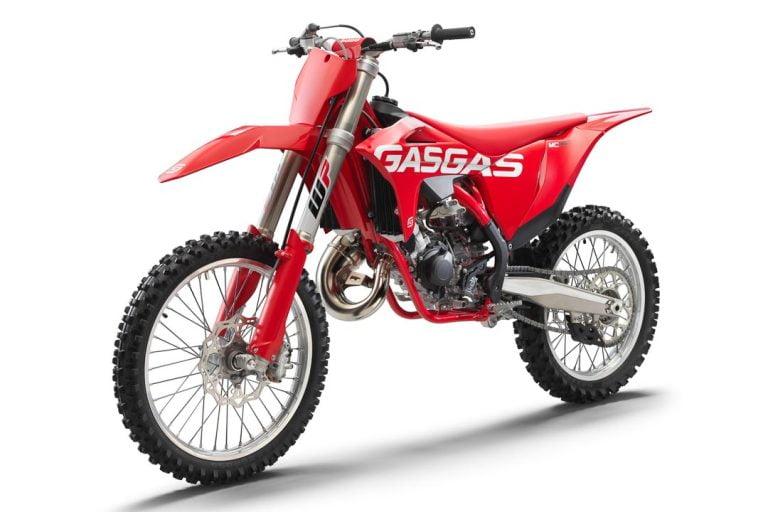 GASGAS 2021