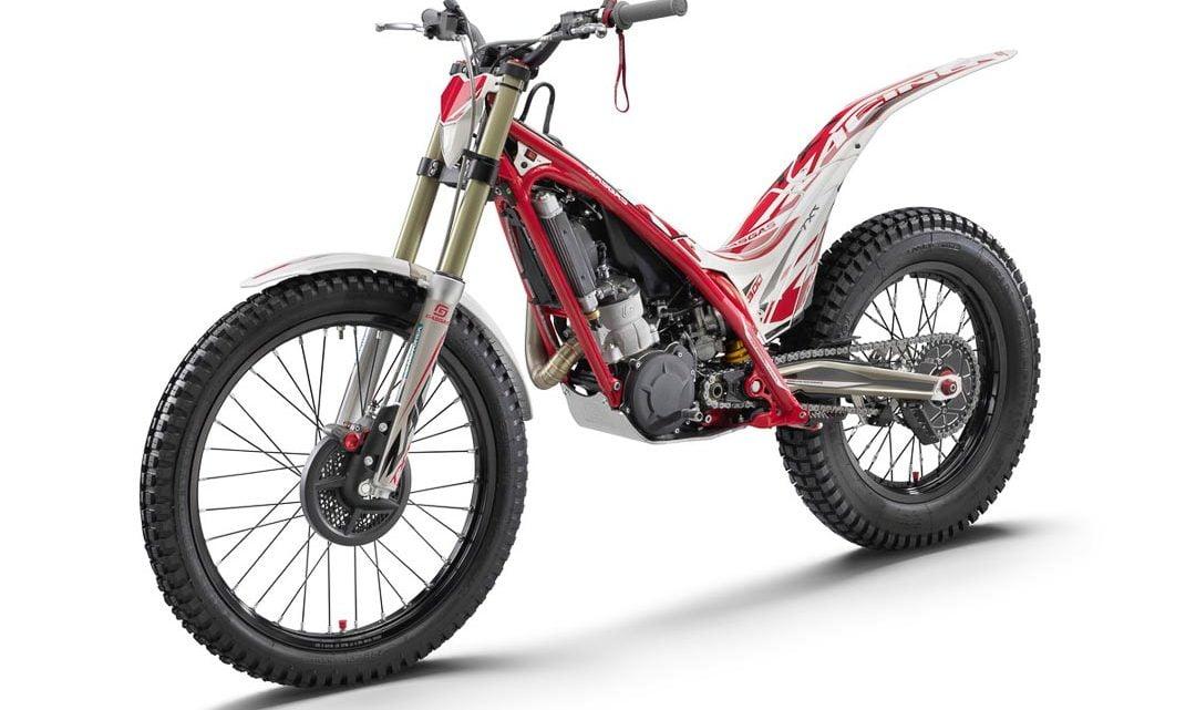 GasGas TXT Racing 300 (280 y 250) 2021