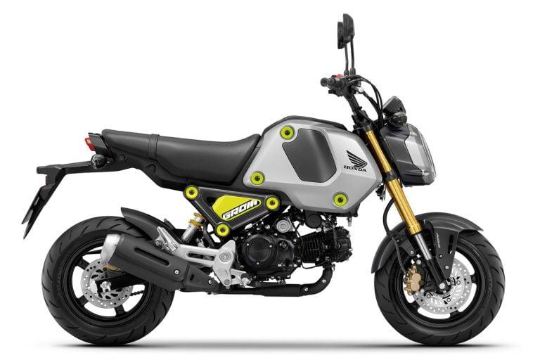 Honda Grom 2021