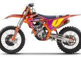 KTM 250 SX-F Troy Lee Designs 2021