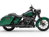 Ficha Técnica Harley-Davidson Road King 2021