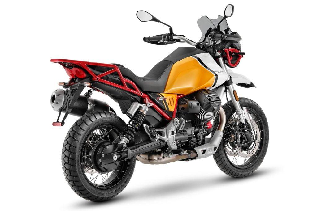 V85 TT 2021