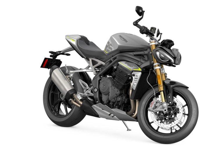 Triumph 1200 RS 2021