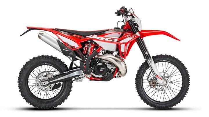 Beta 250 RR 2021