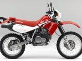 Ficha Técnica Honda XR650L 2021