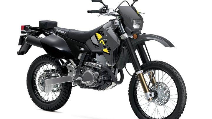 Ficha Técnica Suzuki DR-Z400S 2021