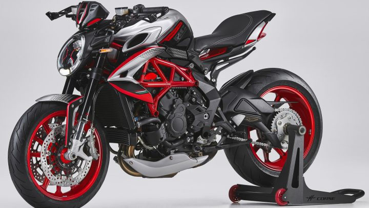 MV Agusta Dragster RR SCS RC 2021