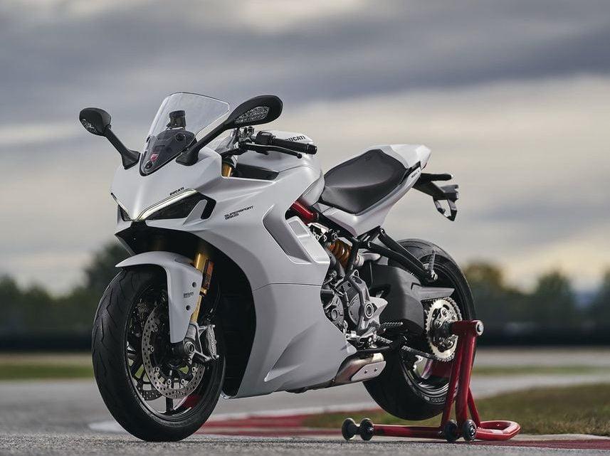 Ducati SuperSport 950 S 2021