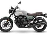 Ficha Técnica Moto Guzzi V7 Stone 2021