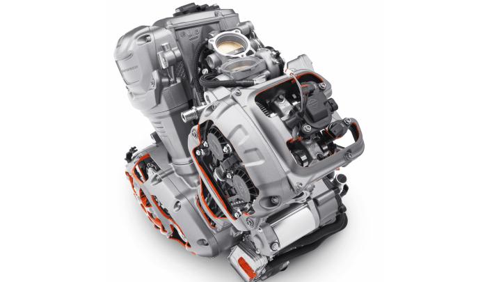 Motor Harley-Davidson Revolution Max 1250