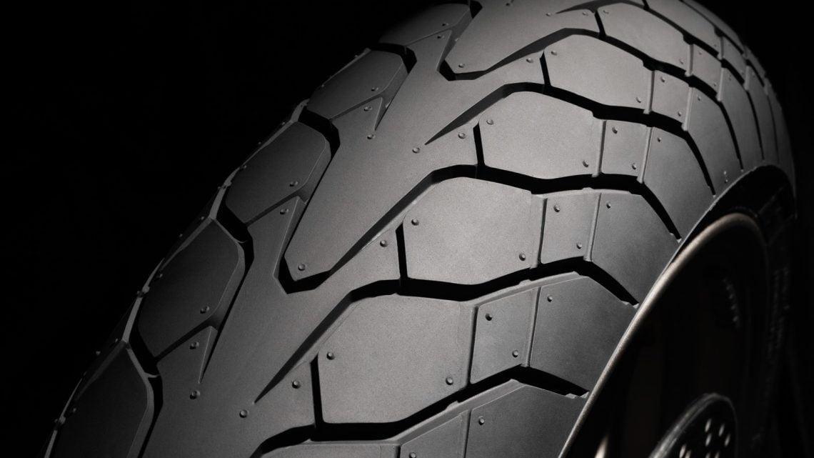Neumáticos para moto Dunlop Mutant