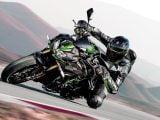 ¿Cómo las motocicletas soportan su peso?