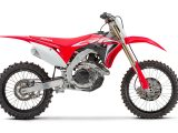 Ficha Técnica Honda CRF450R-S 2022
