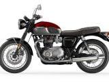 Ficha Técnica Triumph Bonneville T120 2022