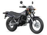 Ficha Técnica Yamaha TW200 2021