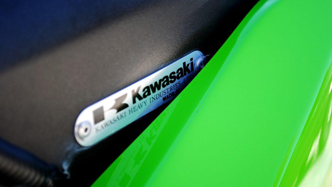 Proyecto híbrido de Kawasaki