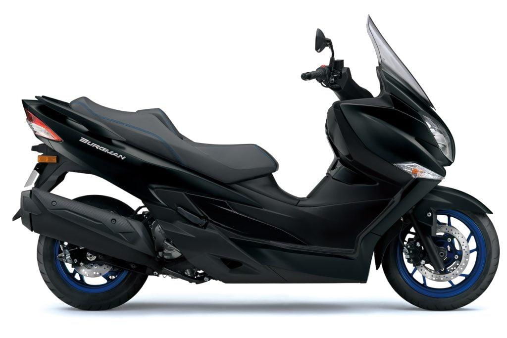 Suzuki  2022