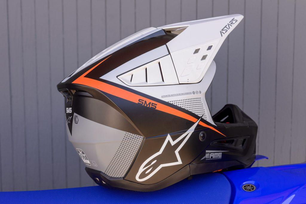 casco alpinestar