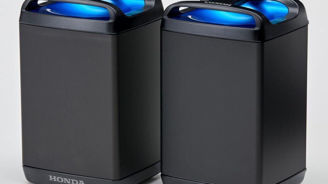 Honda aumenta los planes futuros de baterías y vehículos eléctricos