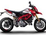 Ducati Hypermotard Teknik Veri Sayfası 950 SP (950 Y 950 RVE) 2022