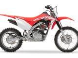 Ficha Técnica Honda CRF125F 2022