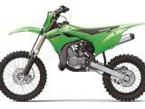 Ficha Técnica Kawasaki KX112 2022