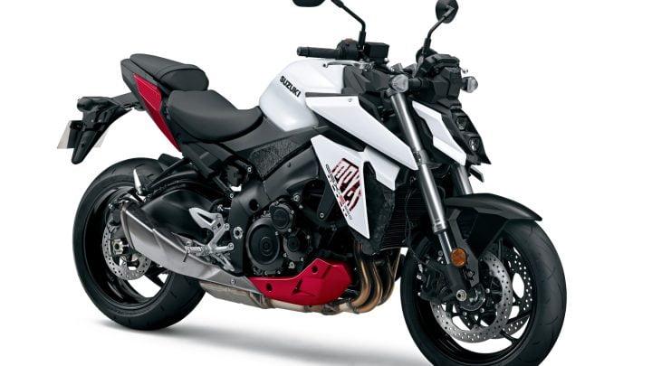 Suzuki GSX-S950 2022