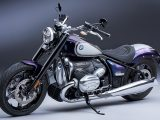 BMW R 18 y R 18 Classic 2022