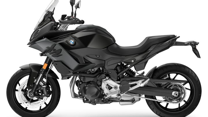 Ficha Técnica BMW F 900 XR 2022