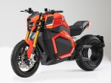 ¿Por qué debería comprar una moto eléctrica?