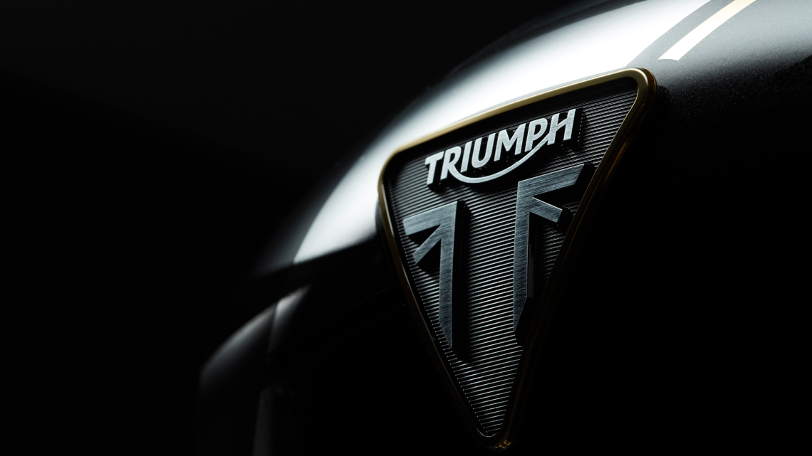 Triumph anuncia planes de motocross y enduro