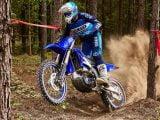Yamaha YZ250FX y YZ450FX 2022