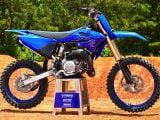 Yamaha YZ85LW 2022