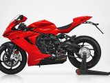 Ficha Técnica MV Agusta F3 Rosso 2021