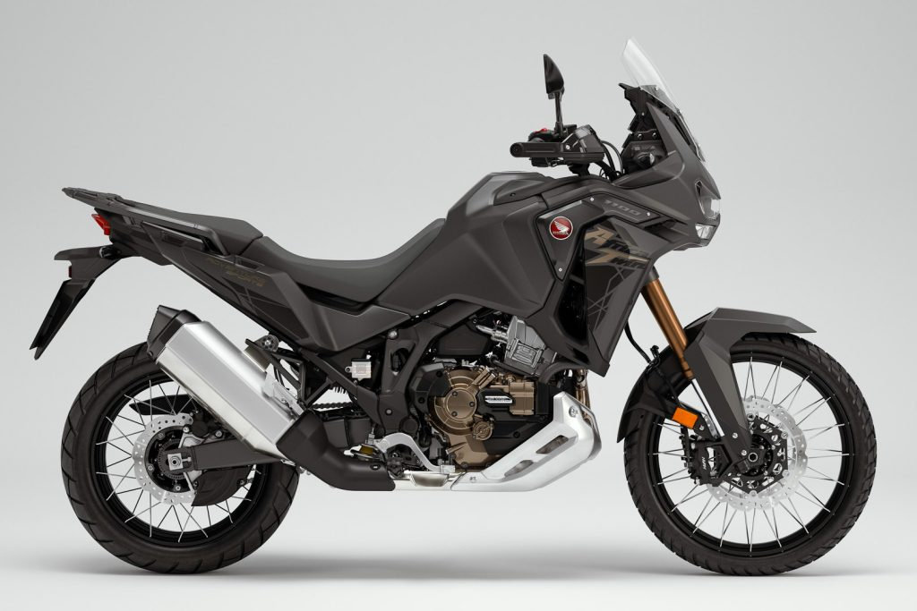 Honda 2022