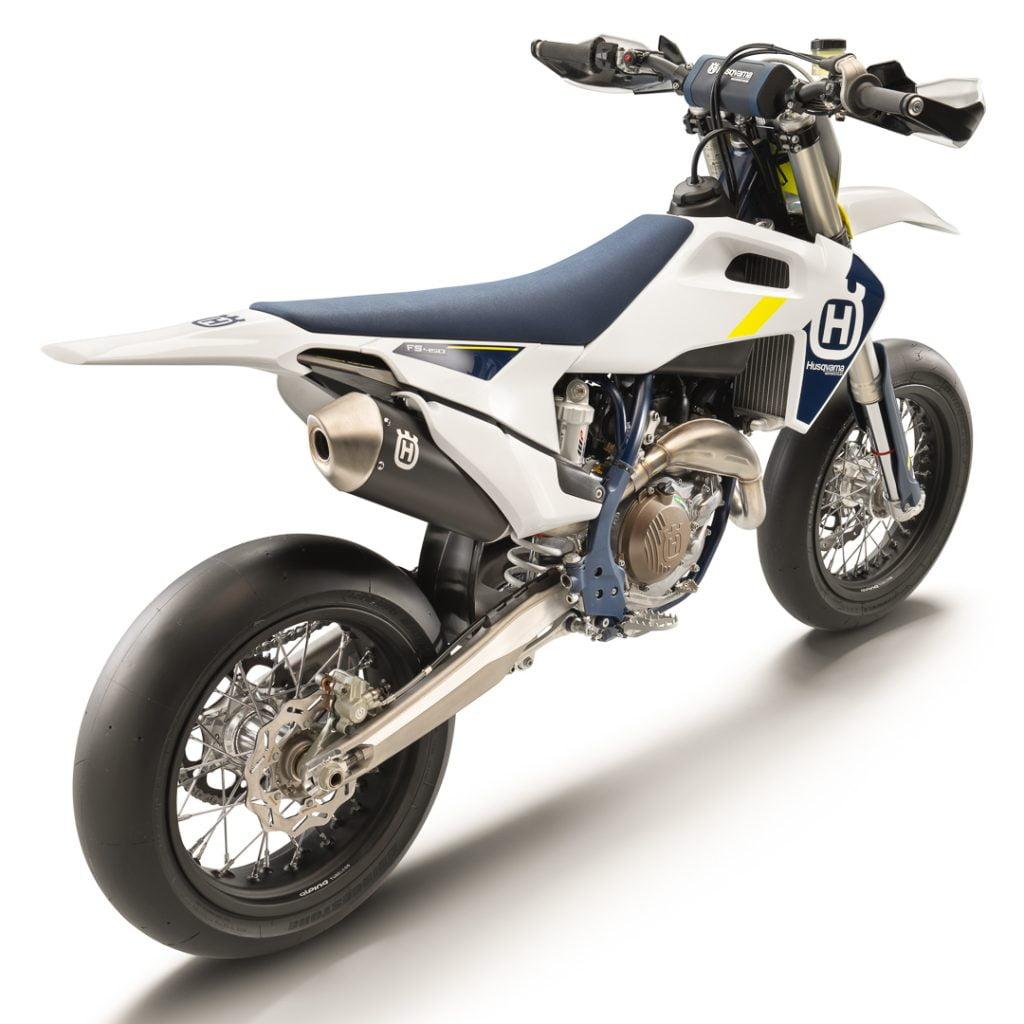 FS 450 2022