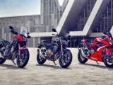 Alineación Honda CB500 2022