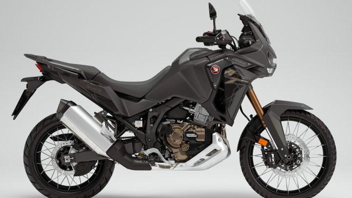 Ficha Técnica Honda Africa Twin Adventure Sports ES 2022