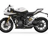 Ficha Técnica Triumph Speed Triple 1200 RR 2022