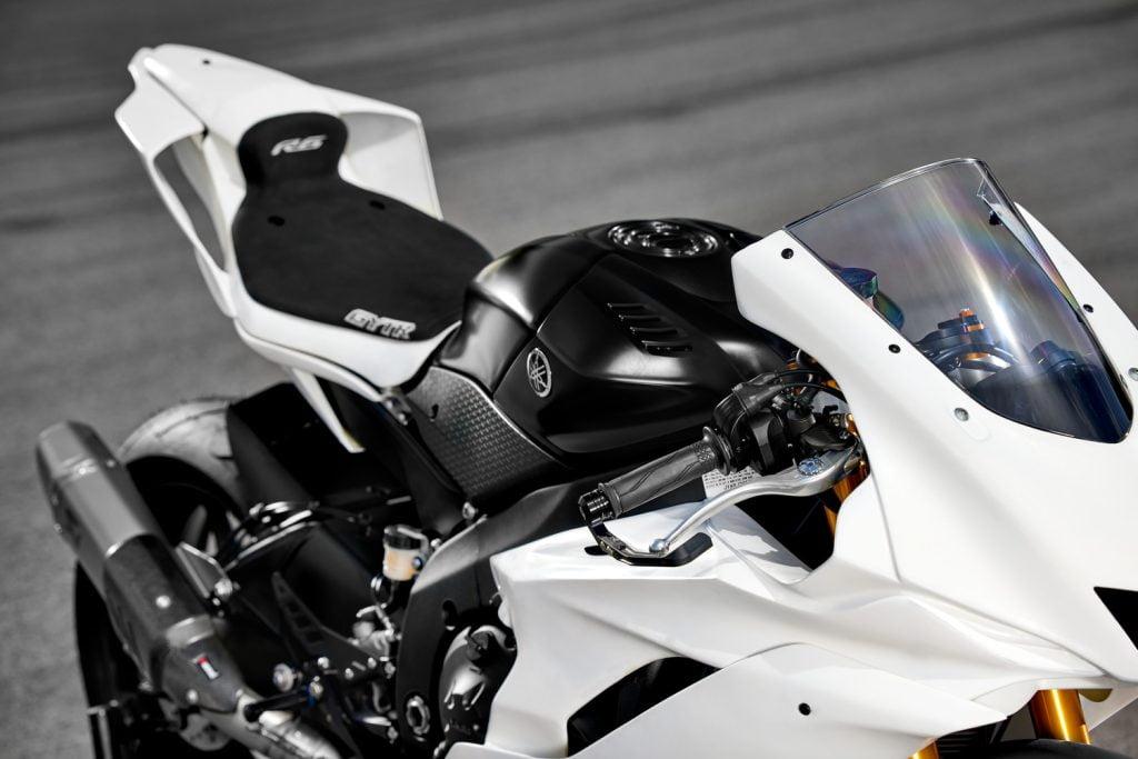 Yamaha  2022
