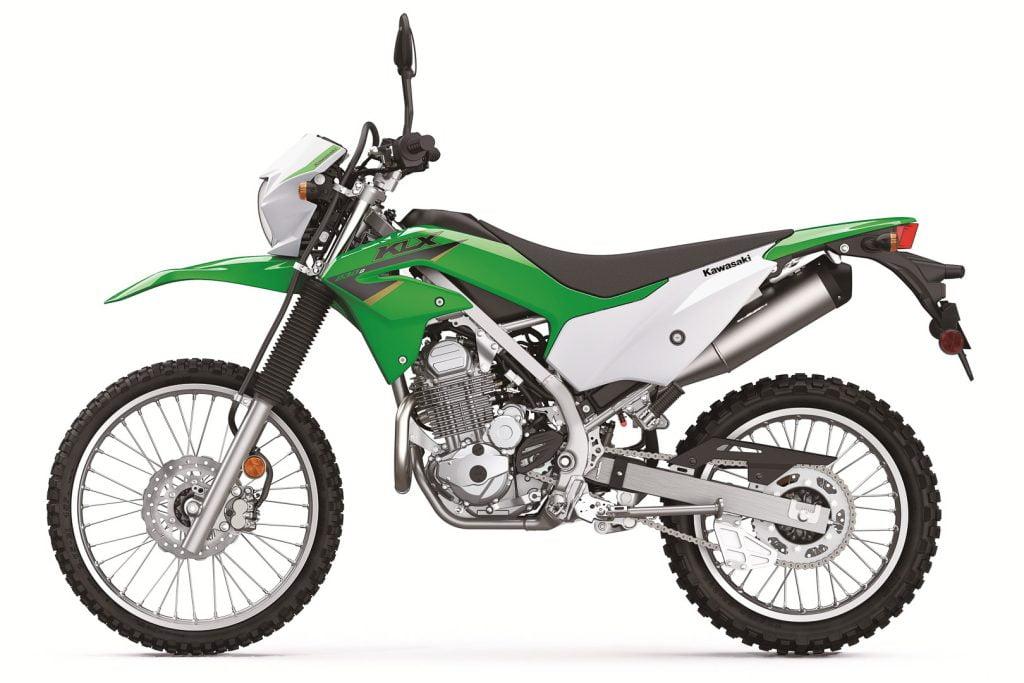KLX230 S