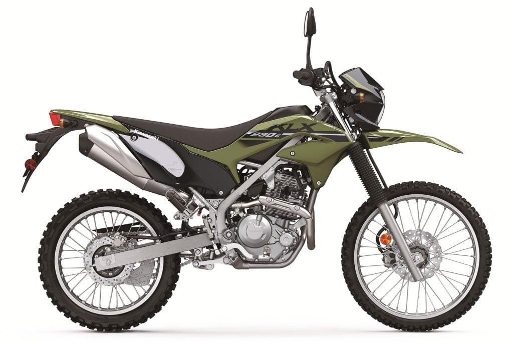 Kawasaki  2022