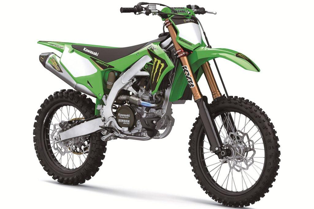 KX450SR