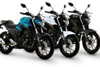 Motocicletas nuevas